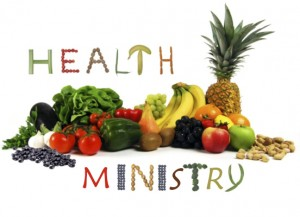 HealthMinistry